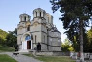 Kloster Lešok