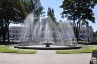 Odessa: Stadtansicht