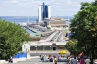Odessa: Schwarzes Meer
