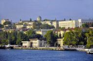 Krim: Sewastopol
