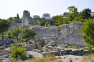 Krim: Antikes Chersones