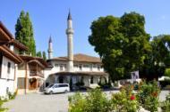 Krim: Bachtschyssaraj