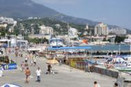 Krim: Jalta