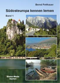 Südosteuropa kennen lernen Band 1 Cover