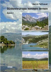 Südosteuropa kennen lernen Band 2 Cover
