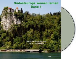Cover DVD zu Band 1