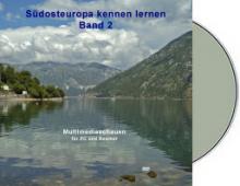 Cover DVD zu Band 2