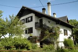 Bauernhof Strle, Osredek