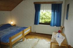 Gästezimmer im Strle-Bauernhaus, Osredek