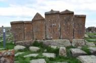 Friedhof Noratus
