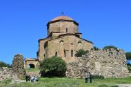 Dschwari-Kloster