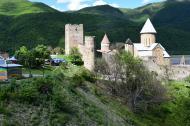 Festung Ananuri