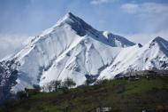 Grosser Kaukasus