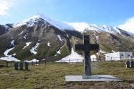 Anonymer Soldatenfriedhof