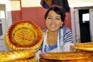 Ferganatal: Menschen und Bazare