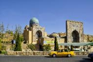 Shah-e Sende