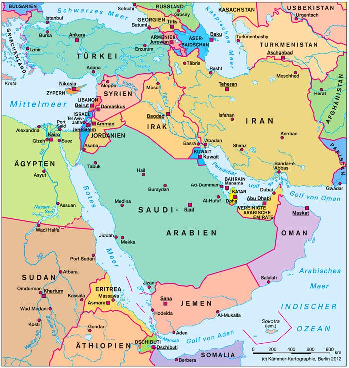 islamische Abdatierung